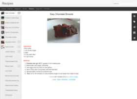 lynns-recipes.blogspot.com