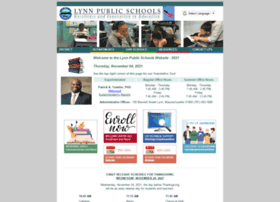 lynnschools.org