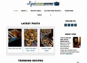 lynnskitchenadventures.com