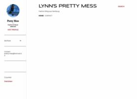 lynnsprettymess.blogspot.de
