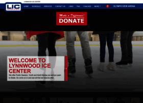 lynnwoodicecenter.com