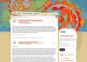 lyntiernan.wordpress.com