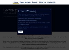lynton-exports.co.uk