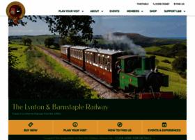 lynton-rail.co.uk