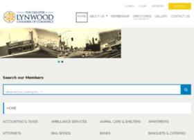 lynwoodchamber.com
