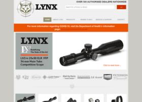 lynx.co.za