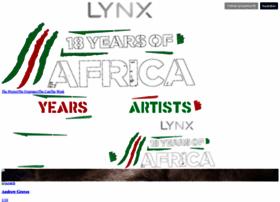 lynxafrica18.tumblr.com