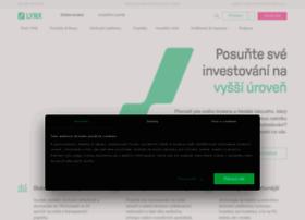 lynxbroker.cz