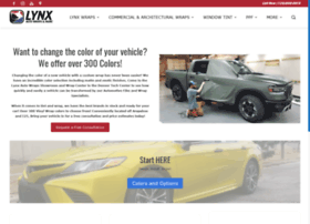 lynxcustoms.com