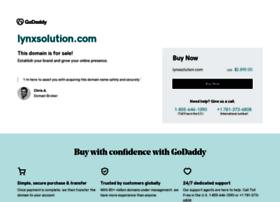 lynxsolution.com