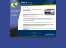 lynxsteel.com.br