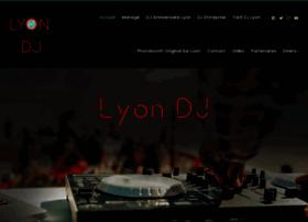 lyon-dj.com