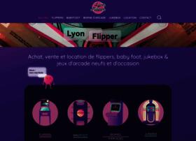 lyon-flipper.com