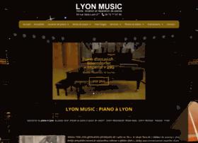 lyon-music.com