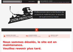 lyon-protection.com
