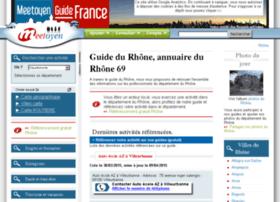 lyon-rhone.guide-france.info