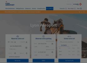 lyon.aeroport.fr