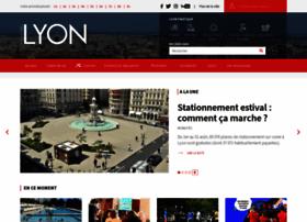 lyon.fr