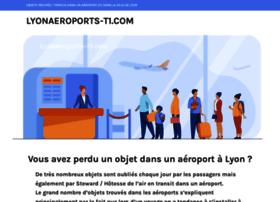 lyonaeroports-t1.com