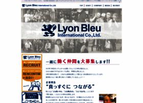 lyonbleu.jp