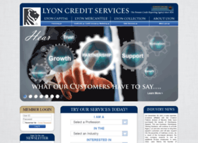 lyoncredit.com
