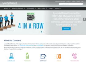 lyondell.com