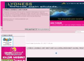 lyoness.forumdizini.org