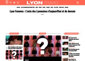 lyonfemmes.com