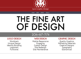 lyongraphicdesign.com