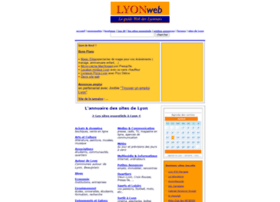 lyonweb.net