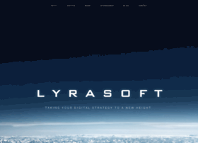 lyrasoft.net