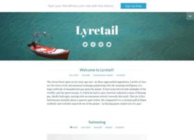 lyretaildemo.wordpress.com