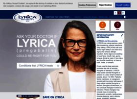 lyrica.com