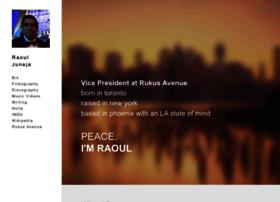 lyricalknockout.com