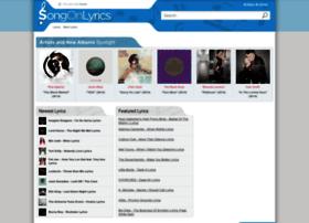 lyrics.songonlyrics.net