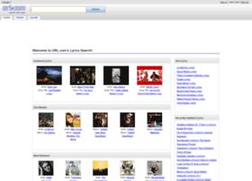 lyrics.url.com