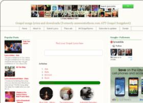 lyricsbible.net