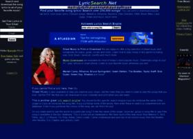 lyricsearch.net