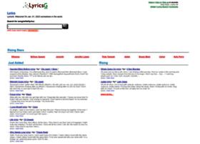 lyricsg.com