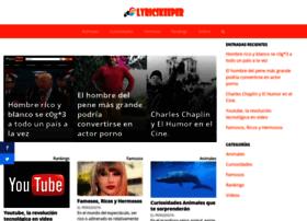 lyricskeeper.es