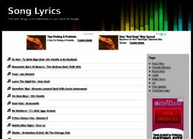 lyricsofsongsof.com