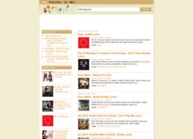 lyricsoverall.blogspot.com