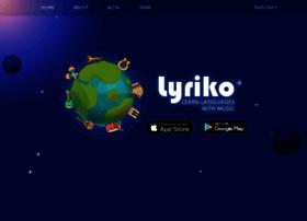 lyriko.com