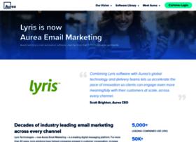 Lyris.net