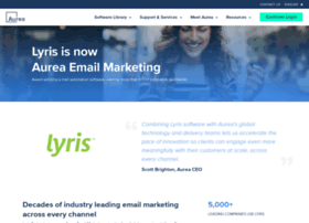 lyris.net