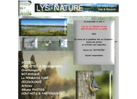 lys-nature.dafun.com