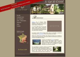 lysdecristal.com