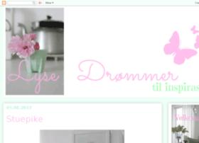 lysedrommer.blogspot.com