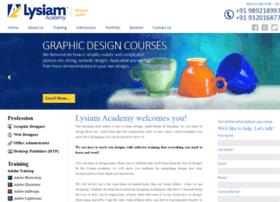 lysiam.com