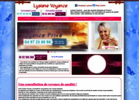 lysiane-voyance.com